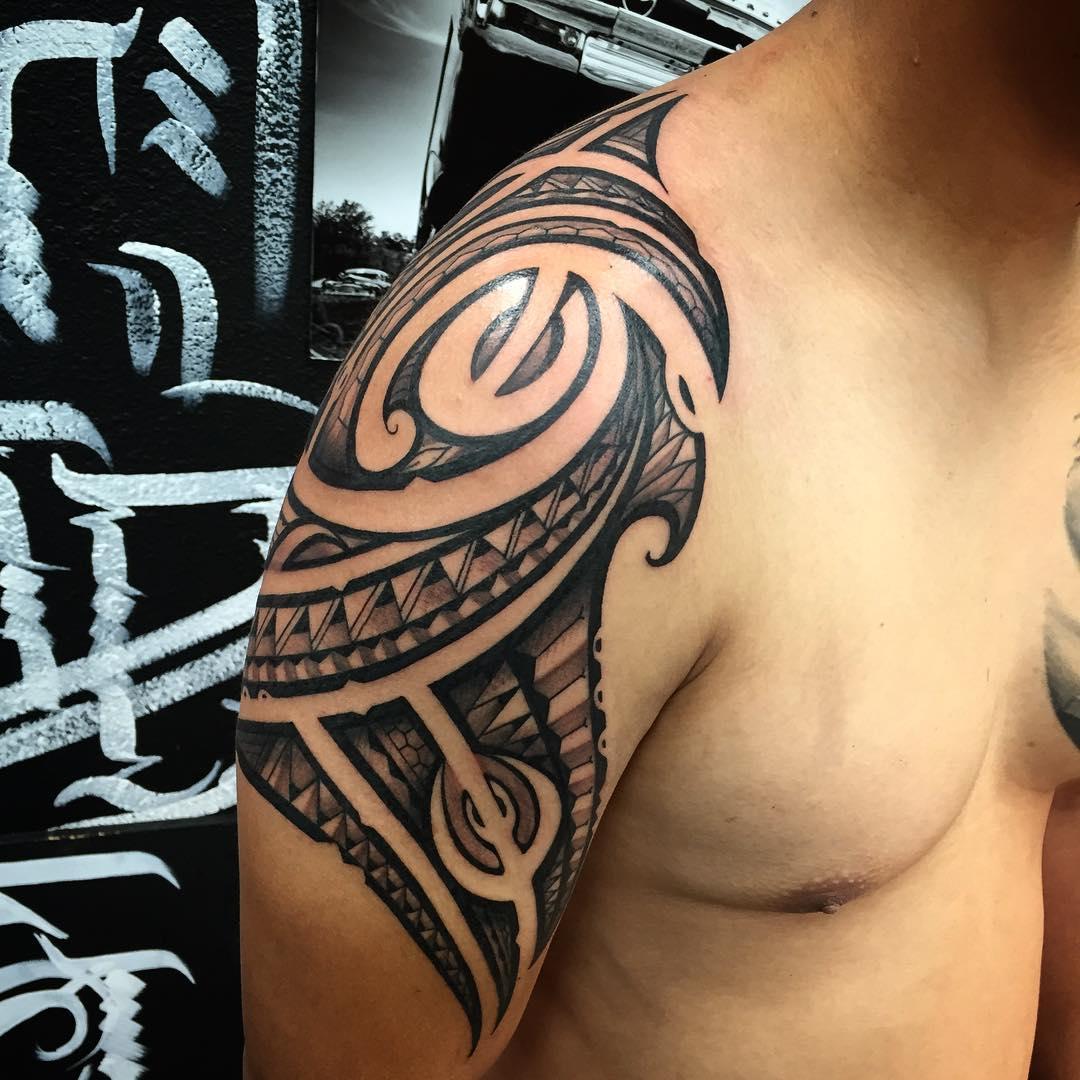 Latest Trendy Tattoo