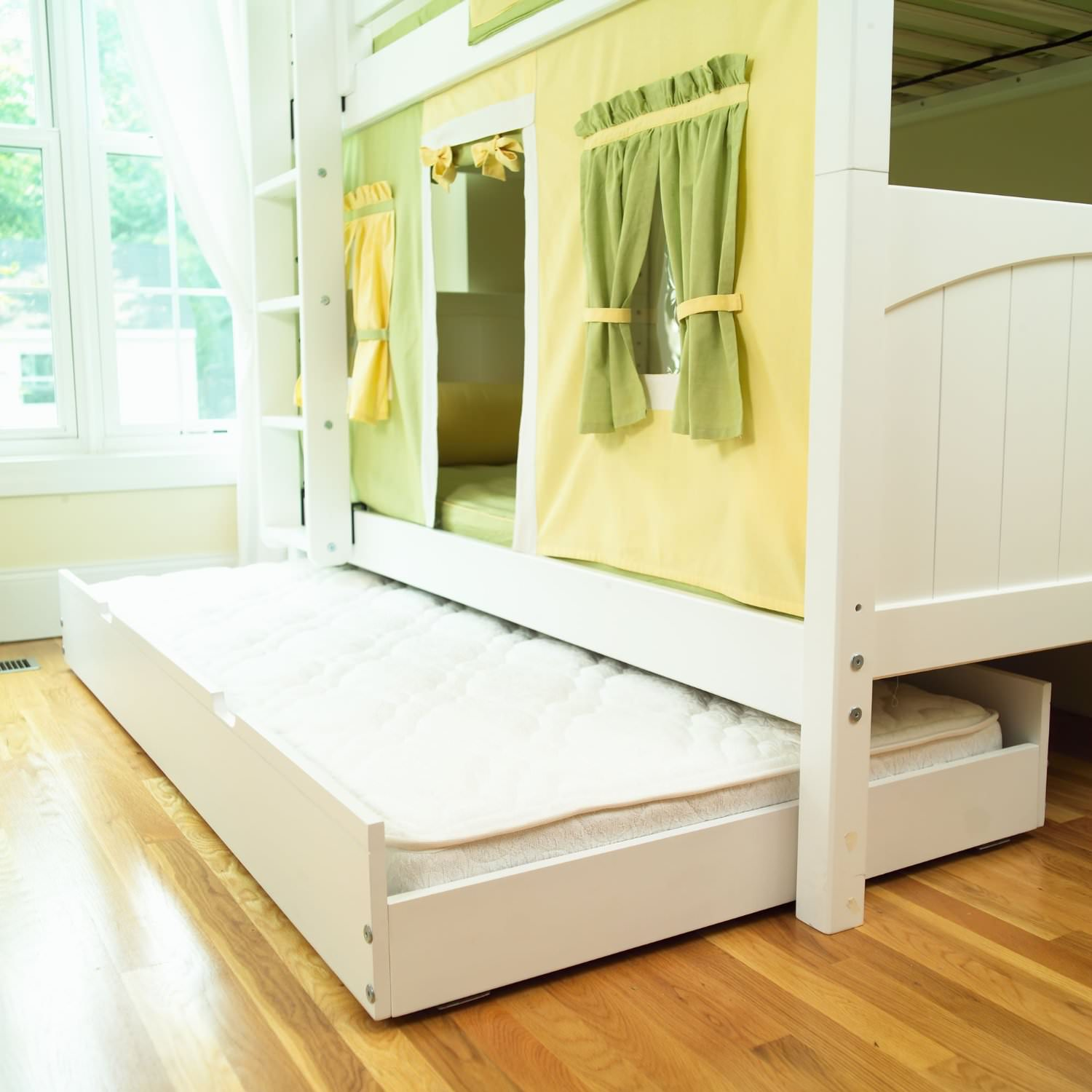 kids bunk bed design