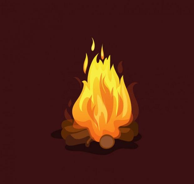 Free Fire Illustration