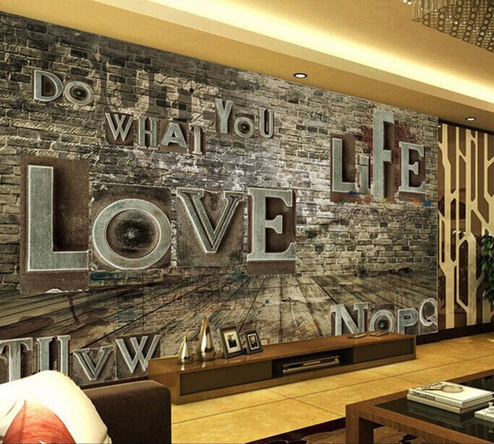 Wall Art For Bedroom Ideas : Cool d wall designs decor ideas design trends