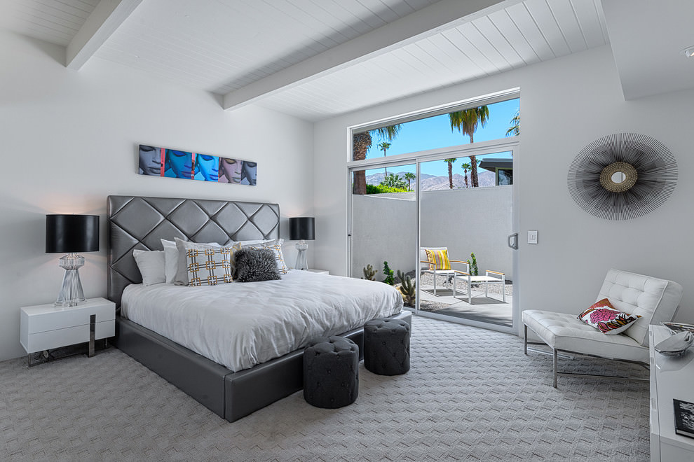 48 Cool 48d Wall Designs Decor Ideas Design Trends Premium PSD Delectable Gray Carpet Bedroom Creative Remodelling