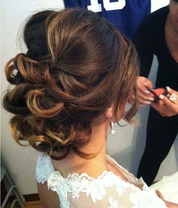 Outstanding 100 Delightful Prom Hairstyles Ideas Haircuts Design Trends Short Hairstyles For Black Women Fulllsitofus