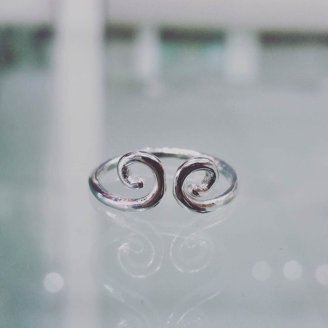 Marvelous Silver Ring