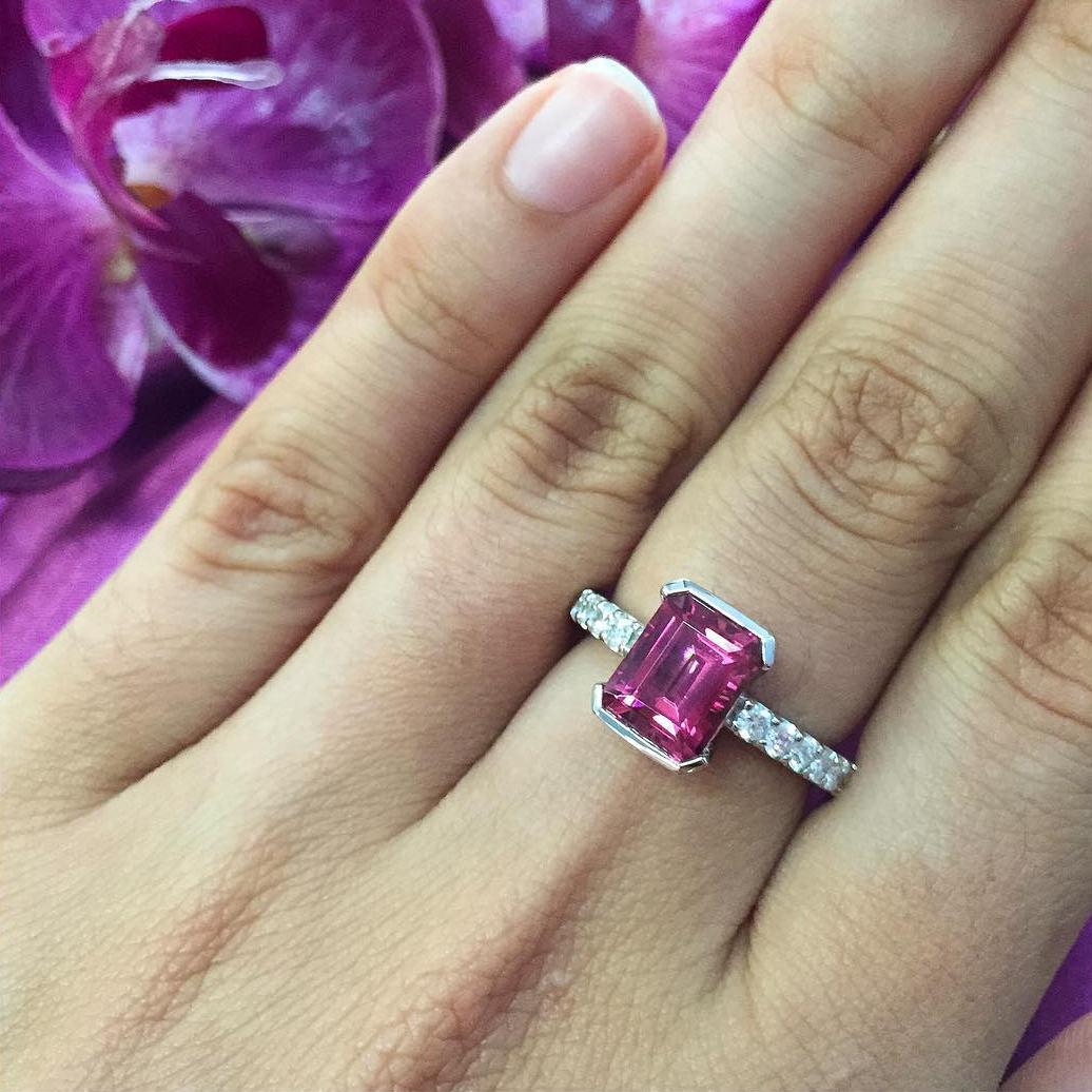 pink tourmaline ring2