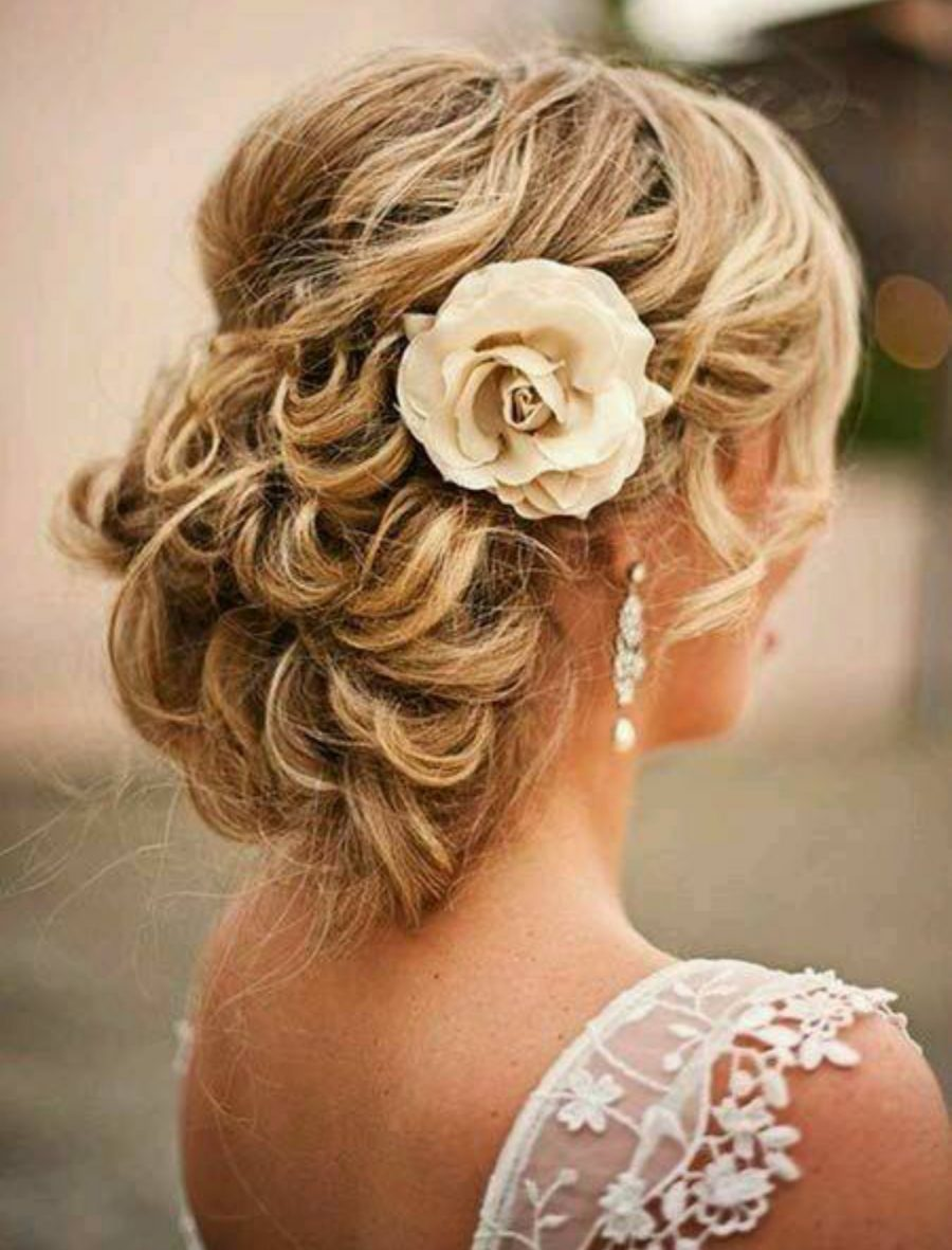 Prom Updo Hairstyles bridal prom updo hairstyle for long hair Unique Prom Hairstyles