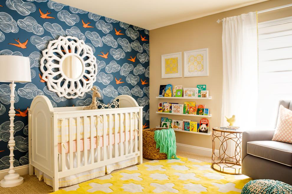 Adorable Kids Storage Ideas