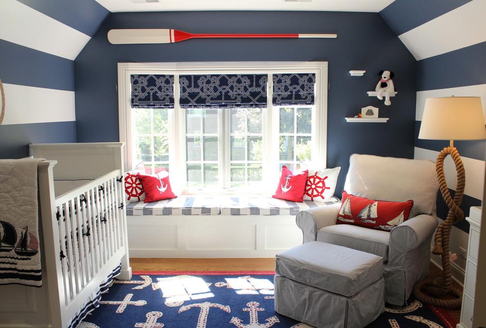 disney inspried bedroom design