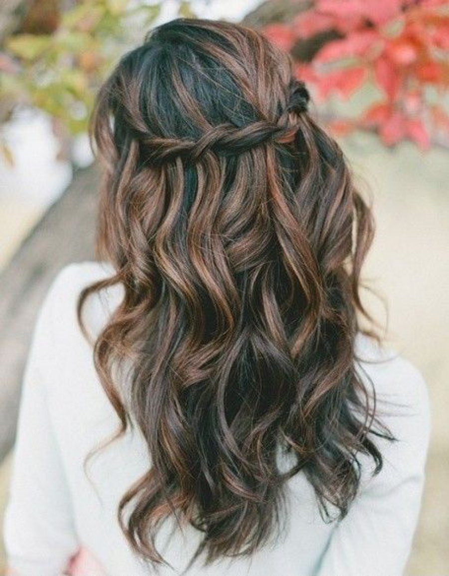100+ delightful prom hairstyles, ideas, haircuts | design trends