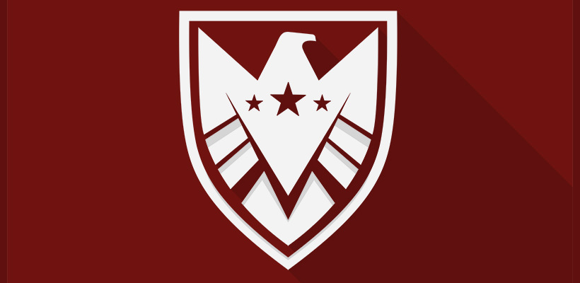 Beautiful Shield Logo