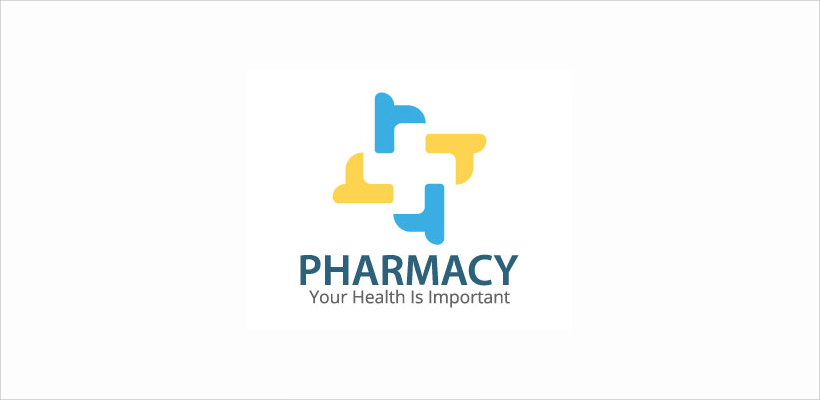 Amazing Pharmacy Logo