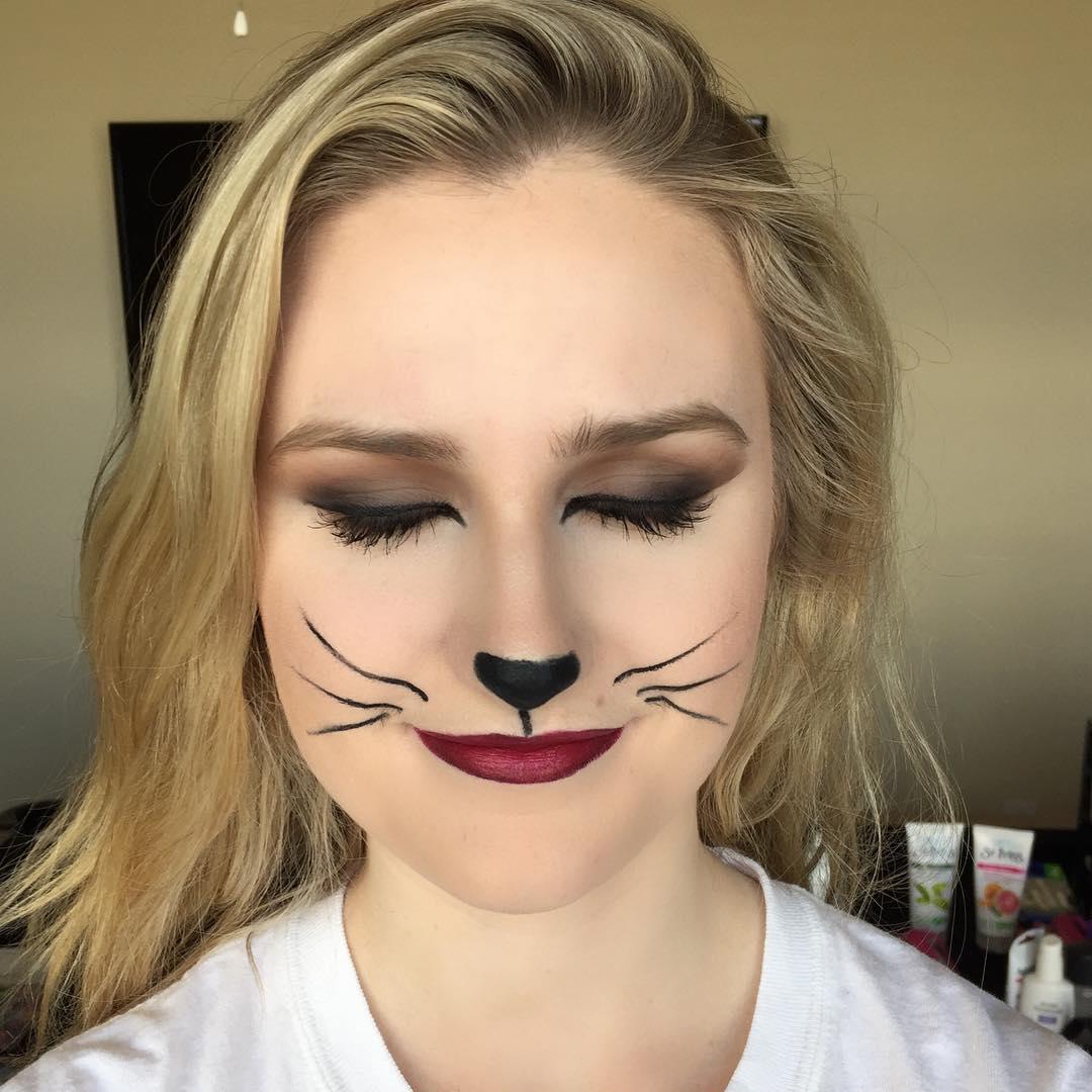 jungle cat makeover