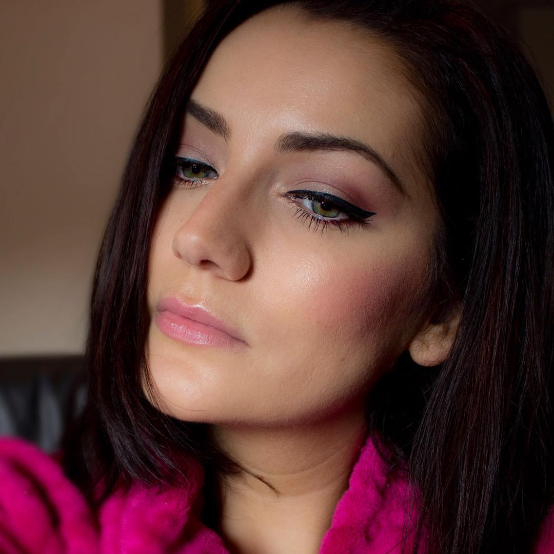 Natural Pink Eye