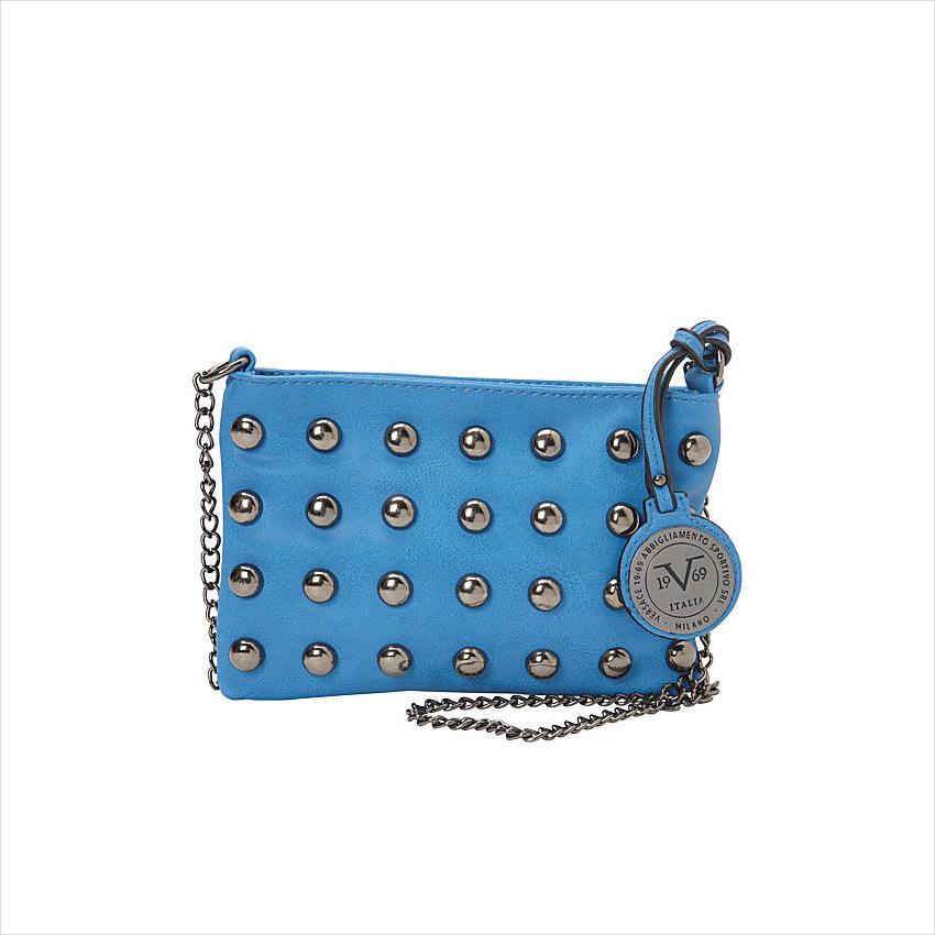 Mithras Crossbody Blue Bag