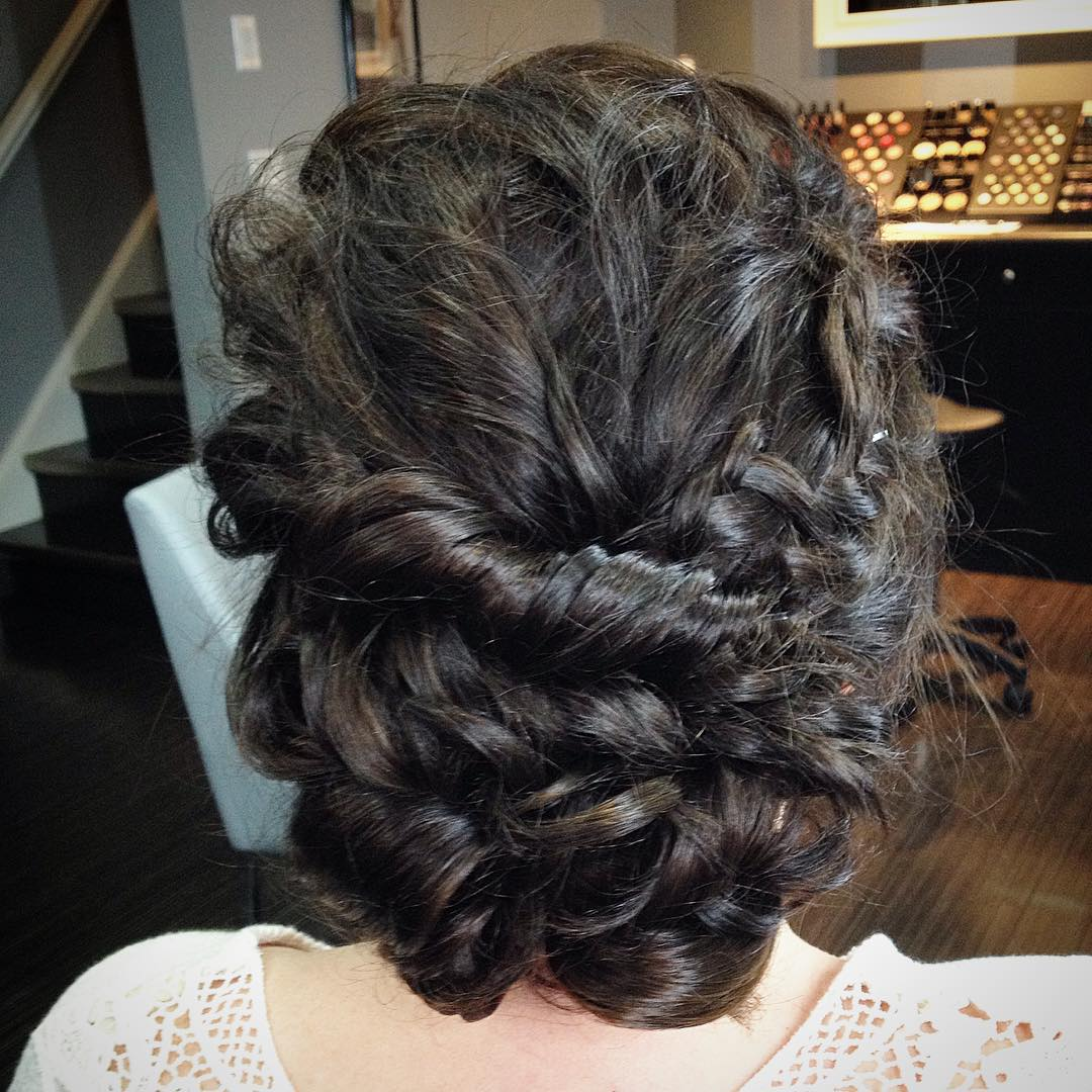 Fabulous Hair Updo