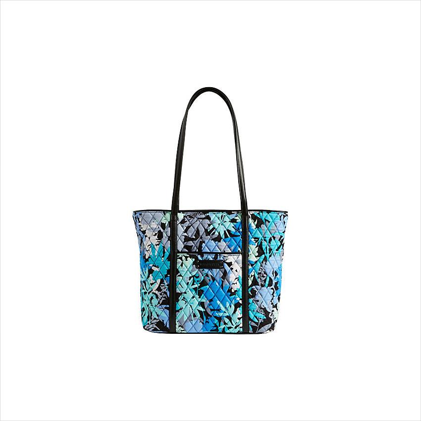 Small Trimmed Vera Handbag