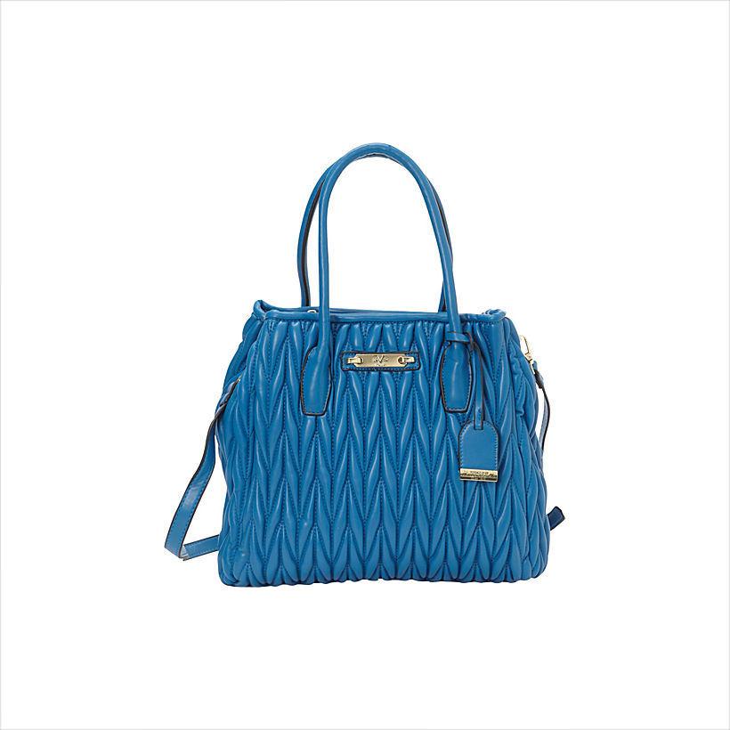 Sofia Tote Blue Hansbag