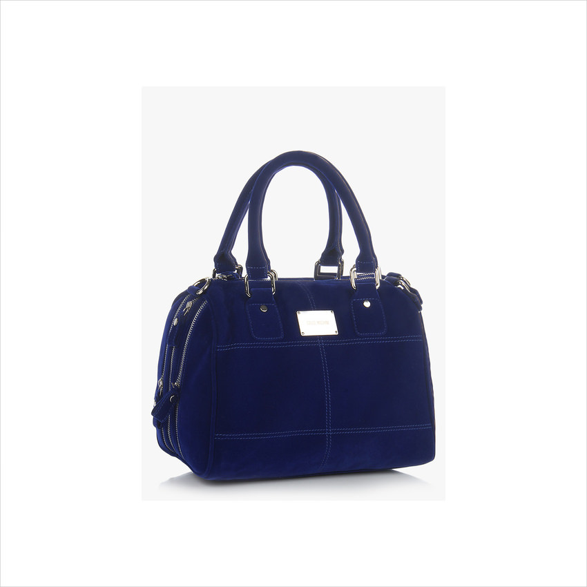 Gauge Machin Handbag