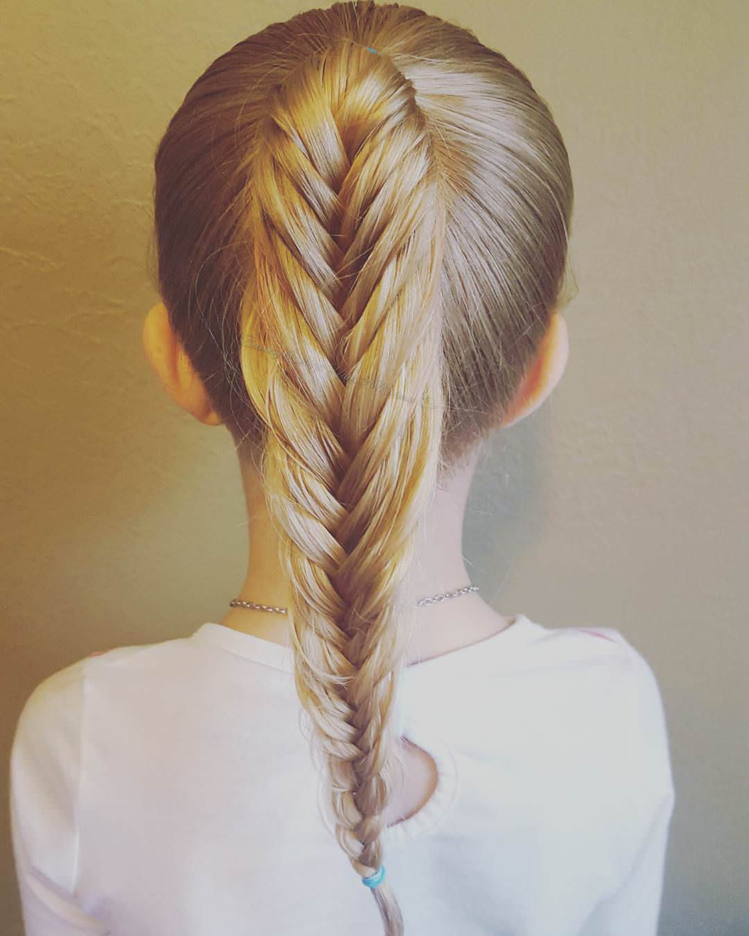 Dazzle with a Fishtail