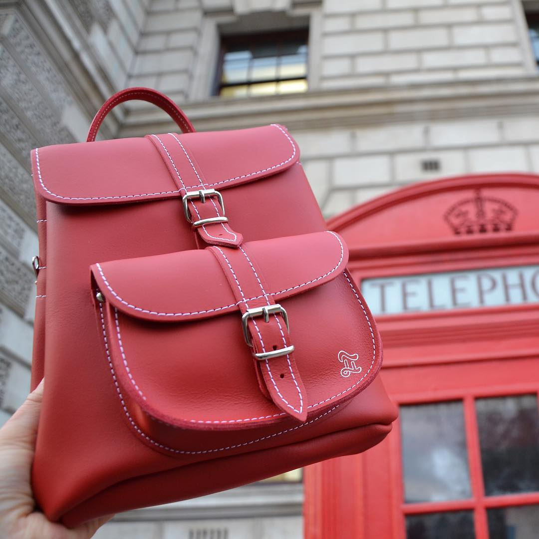 Pretty Pink Handbag