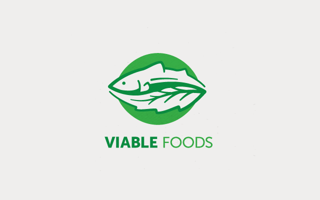 fish logo for restaurant