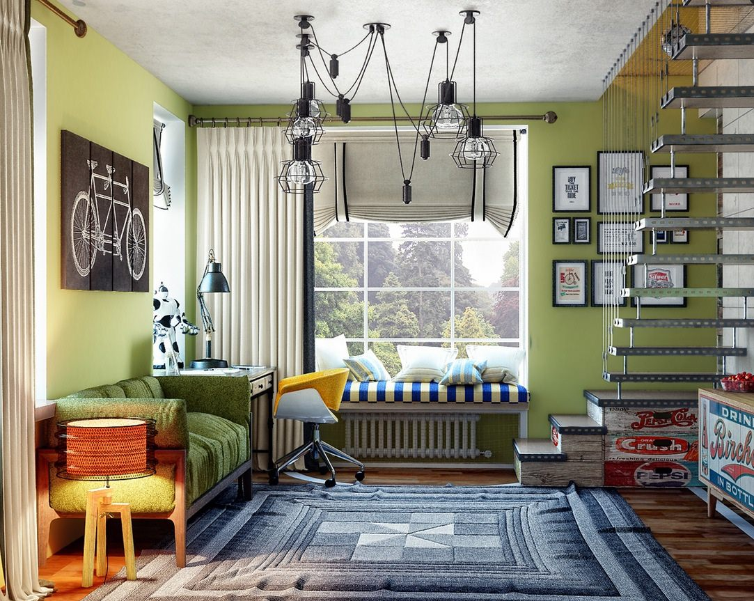 24 Teen Boys Room Designs Decorating Ideas Design
