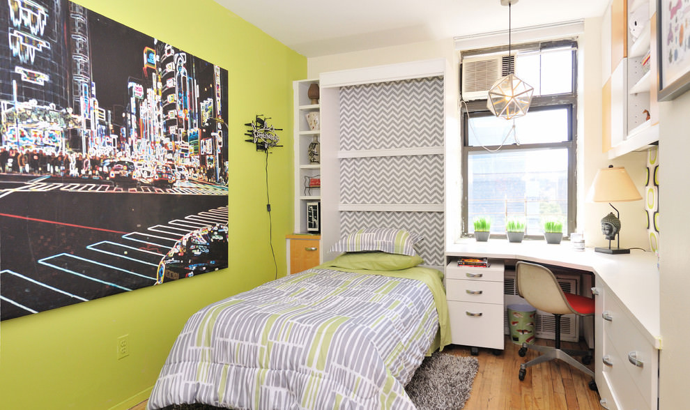 Fabulous Teen Boys Bedroom Ideas