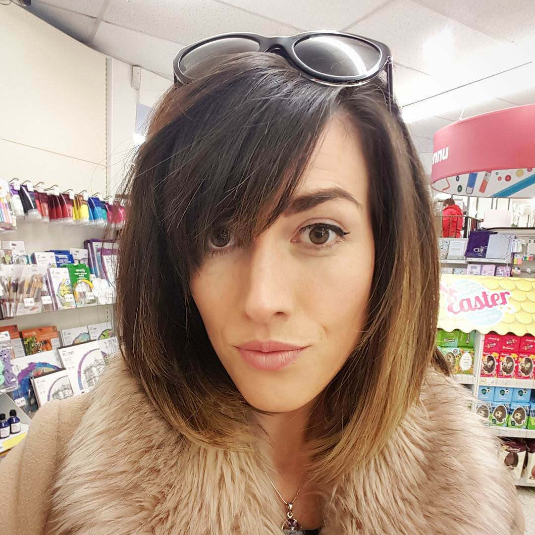 fabulous short hair style