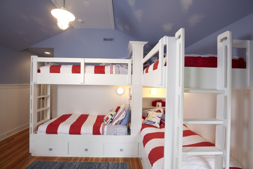 22 child 39 s space saving bed designs decorating ideas