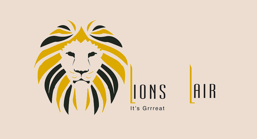21 Creative Lion Logo Designs Ideas Examples