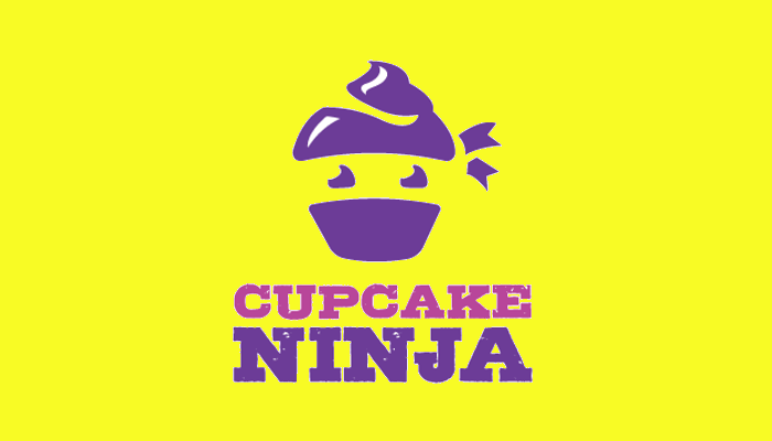 Generally Ninja Logos Were Made Of The Text But Some People Also Used Face On