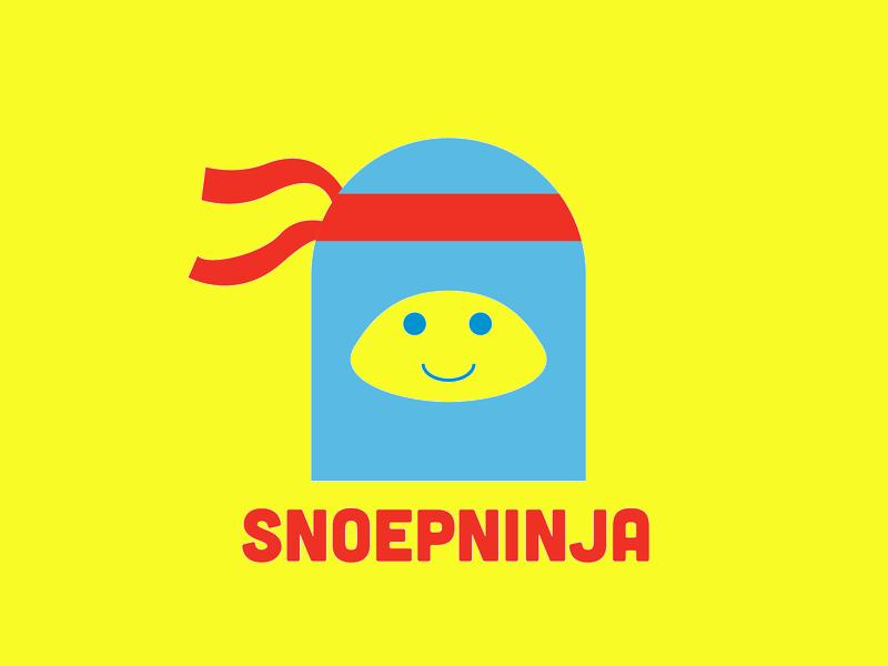 Snoep Ninja Logo