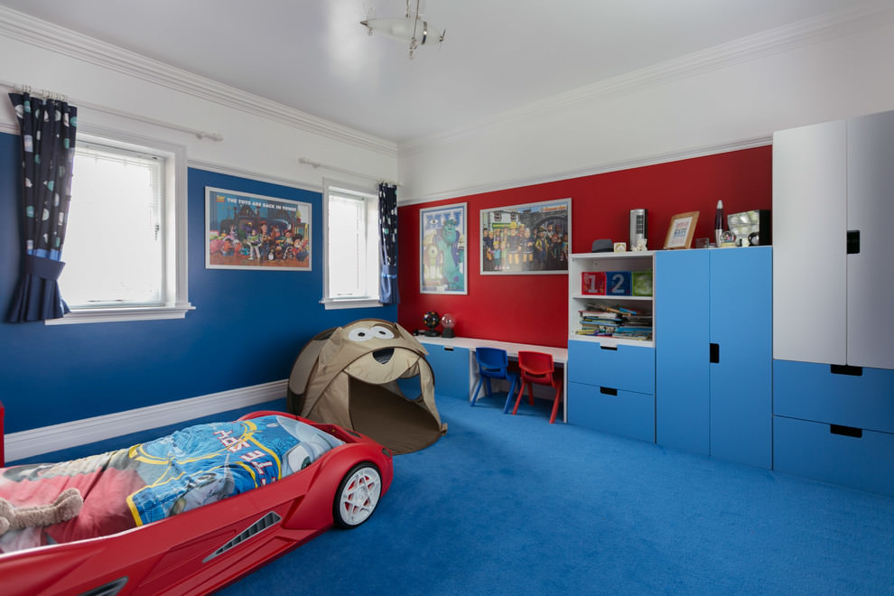 creative kids room ideas
