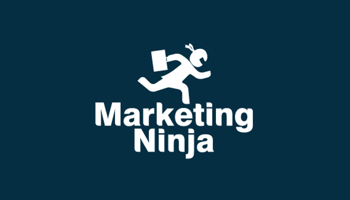Marketing Ninja Logo