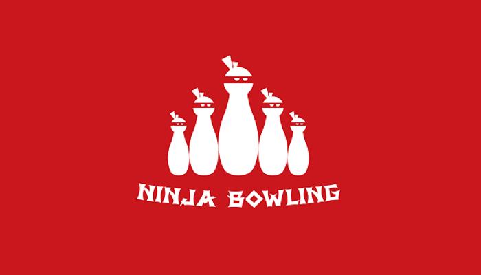 Ninja Bowling