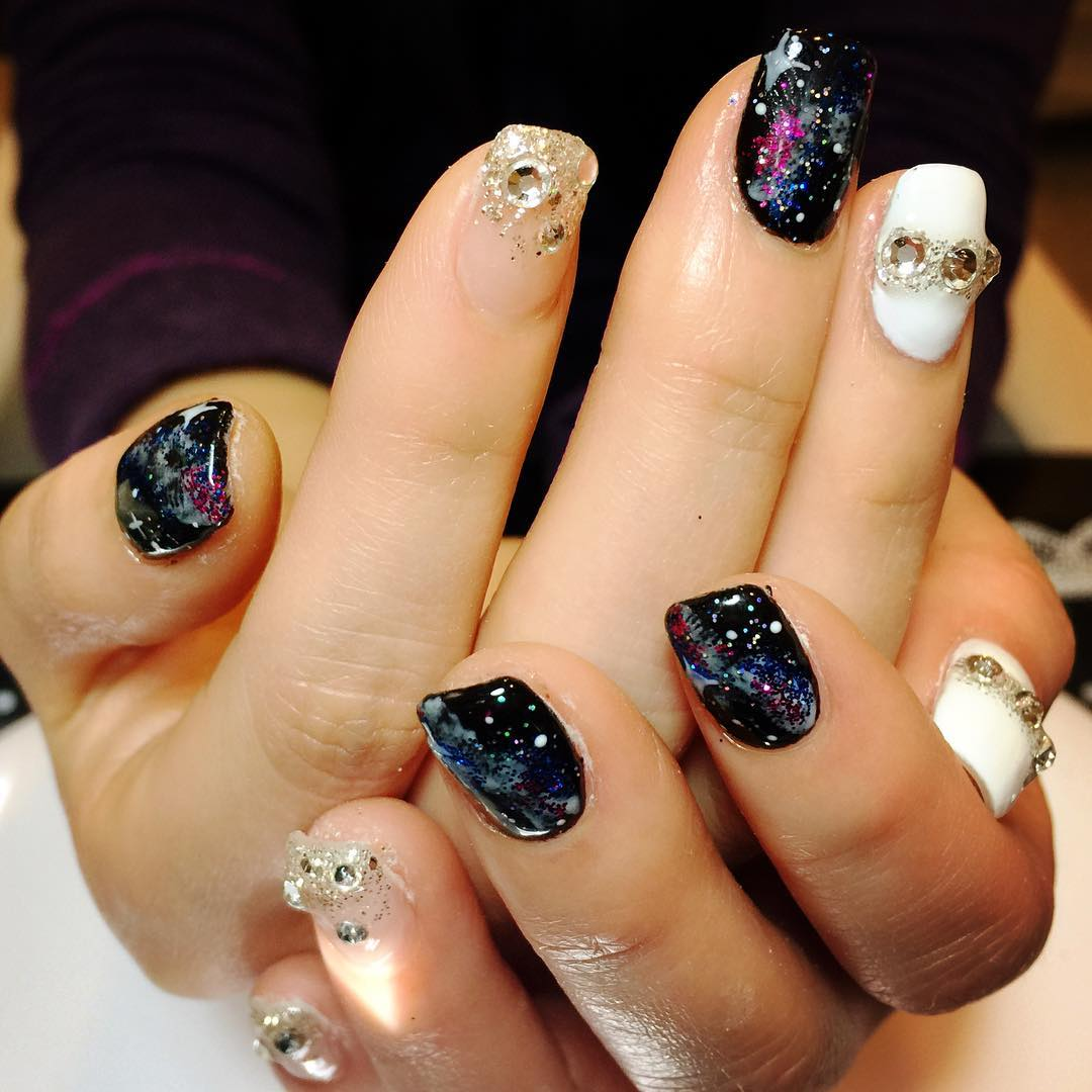 Images Of Nail Polish Designs: 29+ Fancy Nail Designs, Art, Ideas