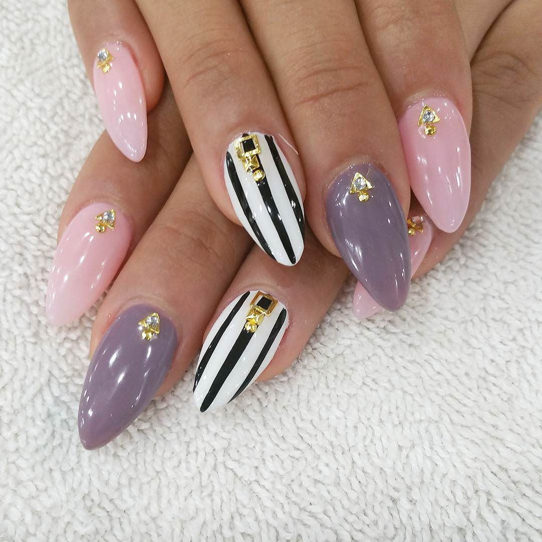 Nail Ideas: 29+ Fancy Nail Designs, Art, Ideas