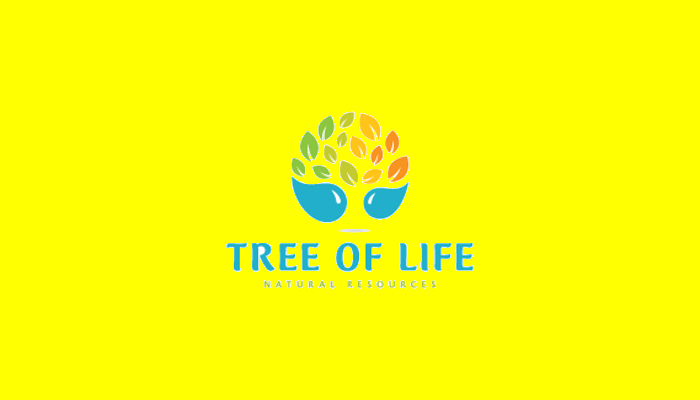 Tree of Life Logo Design