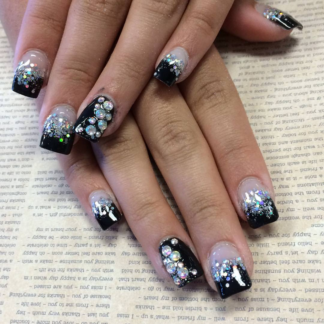 29+ Fancy Nail Designs, Art, Ideas