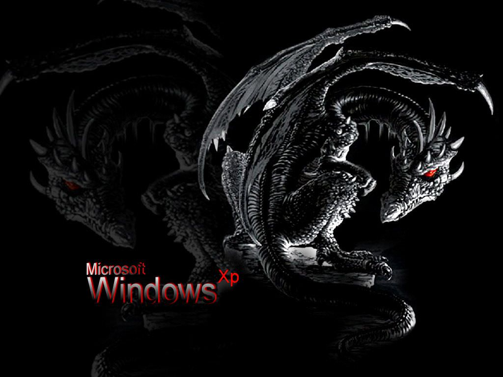 Dragon Wallpaper for Windows Desktop