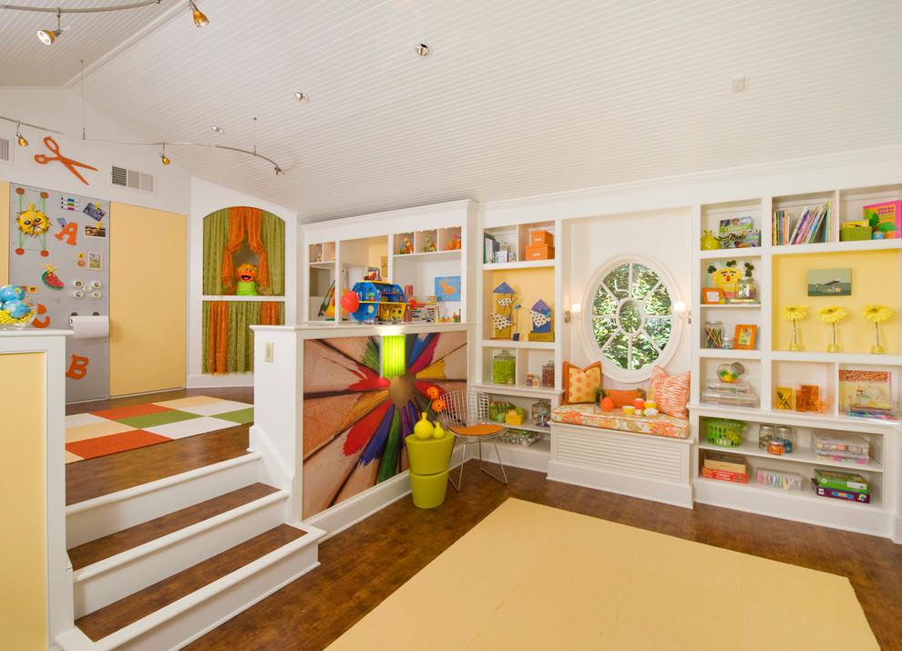 22 Child S Room Design Decorating Ideas Design Trends