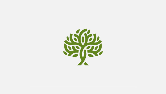 Creative Tree Logo Design
