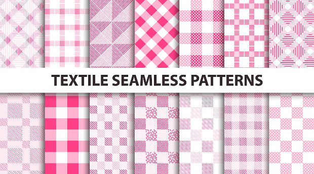square-textile-seamless-pattern