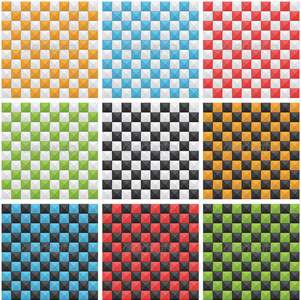 vector-illustration-of-square-patterns