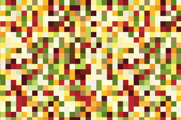 random-color-square-patterns