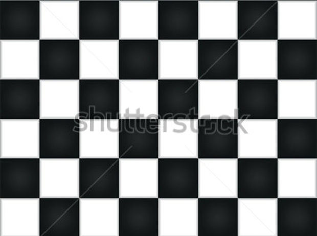 chess-board-type-square-pattern