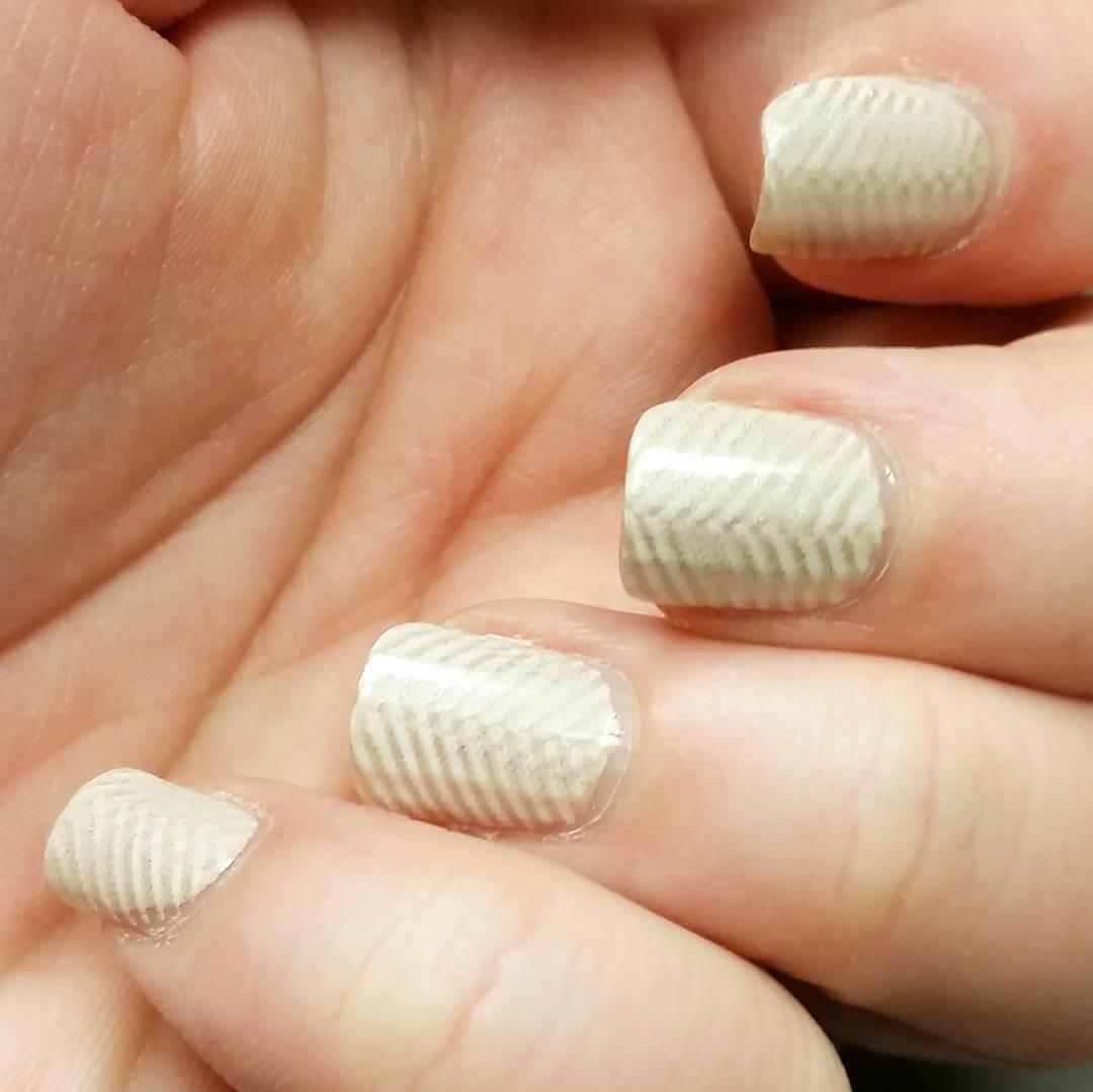 thread pattern design