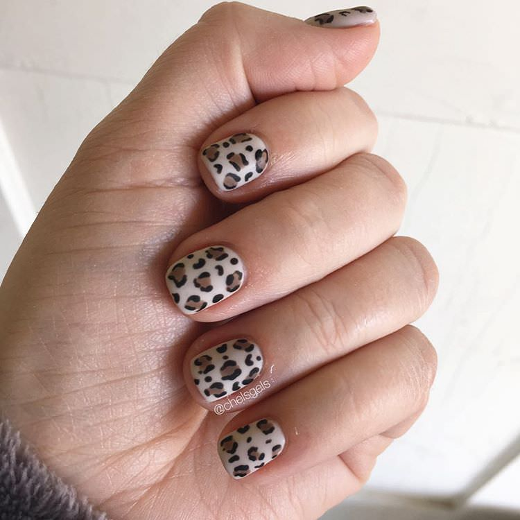 25 Neutral Nail Art Designs Ideas Design Trends Premium Psd