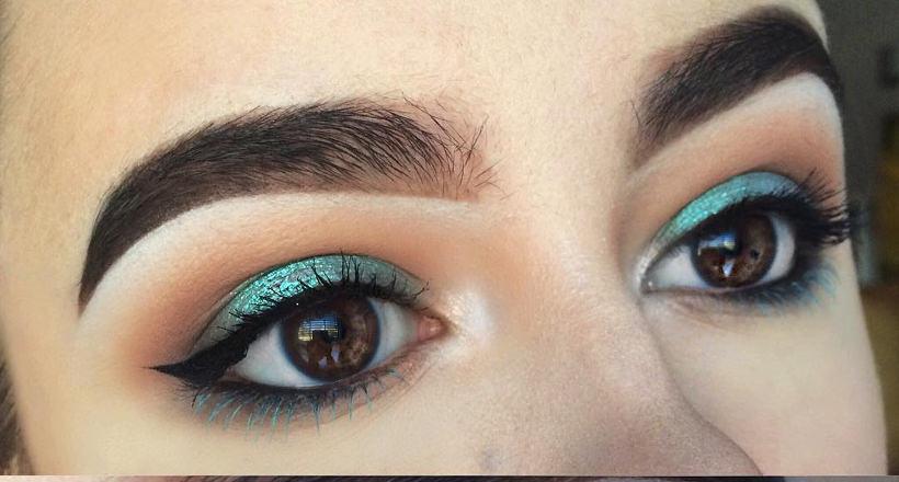 21 Silver Eye Makeup Designs Trends Ideas Design Trends