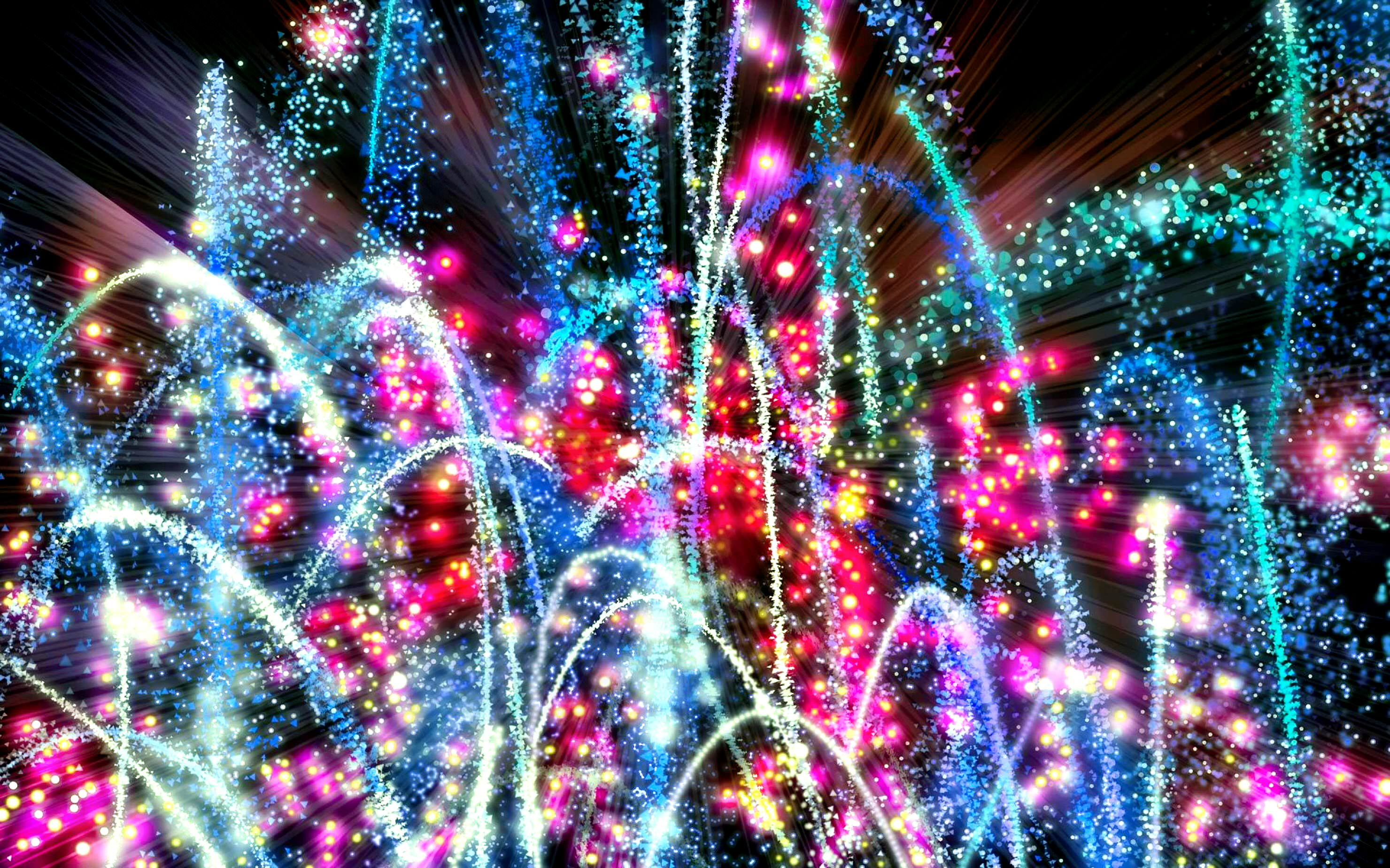 amazing fireworks wallpapers design trends premium psd