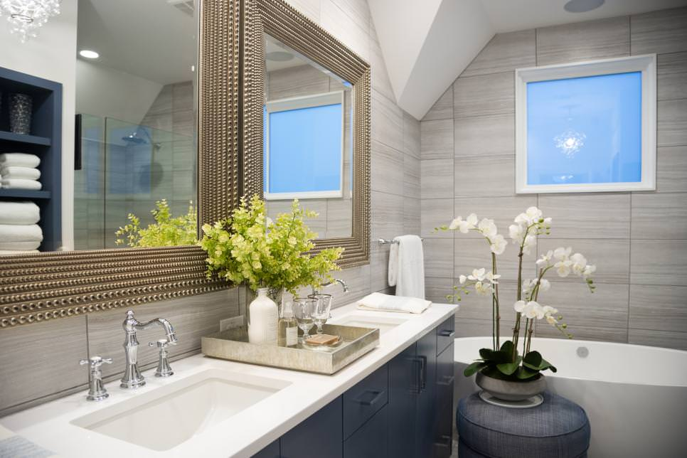22 nature bathroom designs decorating ideas design for Bathroom designs natural